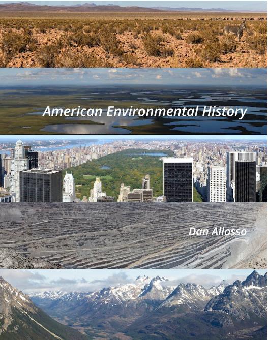 American Environmental History