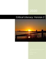 Critical Literacy: Version 2