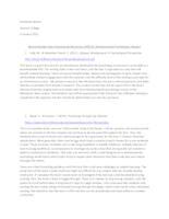 OER materials for Developmental Psychology: Lifespan